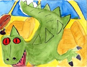 dinosaurio 72