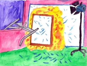mirrors 72 dpi