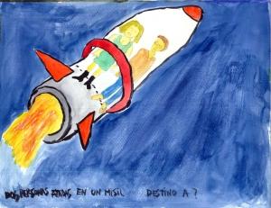 rocket 72