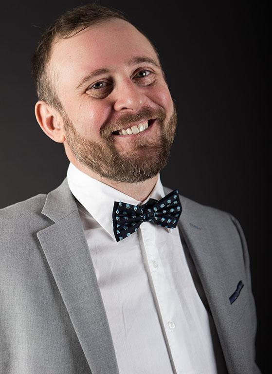 FRAN BLANES ACTOR 2017 sonrisa